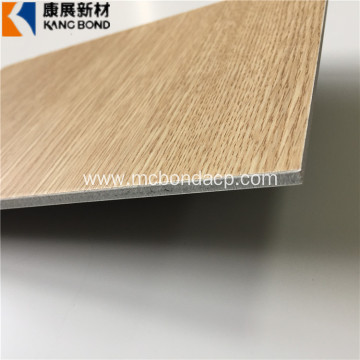 2mm to 18mm Different Types Aluminium Composite Panel